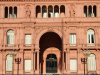 Argentina - Buenos Aires - Casa Rosada - façade - images of South America by M.Bergsma