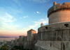 Croatia - Dubrovnik: bastion and the ramparts - photo by J.Banks
