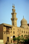 Egypt - Cairo: mosque (photo by J.Kaman)