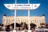 France - Cannes / Cano/ Canas (Alpes Maritimes): at the Carlton Inter-Continental (photo by M.Torres)