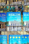 Germany - Berlin: Traveller Guides in several languages / Reiseführung - photo by W.Schmidt
