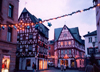 Germany / Deutschland / Allemagne - Mainz / Mayence / Moguncja / Majenco / Magonza (Rhineland-Palatinate / Rheinland-Pfalz): Christmas in the Old town - photo by M.Torres