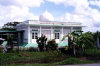 Guyana - Georgetown: mosque near the airport (photo by B.Cloutier)