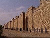 Iraq - Babylon / Babylonia / Babel (Babil province): archeological site - Nabucodonosor's / Nebuchadnezzar palace (photo by A.Slobodianik)