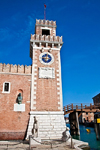 Arsenale, Venice - photo by A.Beaton