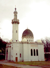 Lithuania - Kaunas: mosque (photo by M.Torres)
