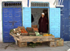 Morocco / Maroc - Rabat: shop - fruit and vegetables - photo by J.Kaman