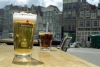 Netherlands / Holland  - Amsterdam: Heerlijk helder - glass of Heineken beer - cerveja (photo by M.Bergsma)