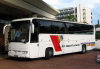 New Caledonia / Nouvelle Calédonie - Noumea: tour bus - Arc en Ciel Service (photo by R.Eime)