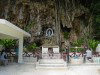 Northern Marianas - Saipan: Santa Lourdes shrine (photo by Peter Willis)