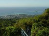 Northern Marianas - Saipan: view from Mt Tapochao (photo by Peter Willis)