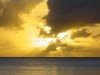 Northern Marianas - Saipan / SPN:  Pacific sunset (photo by Peter Willis)