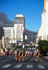South Africa - Cape Town: Cape Argus Cycle Classic - bikes - photo by R.Eime