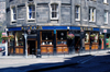 Scotland - Edinburgh: The Blue Blazer Pub  - Spittal Street, Grassmarket - photo by C.McEachern