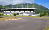 Mahe, Seychelles: Victoria - Roche Caimen sports complex - kart racing circuit - photo by M.Torres