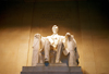 Washington D.C.: Lincoln memorial (photo by G.Friedman)