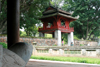 Hanoi - vietnam - Temple of Literature or Van Mieu - called 'pagode des Corbeaux' by the French - photo by Tran Thai